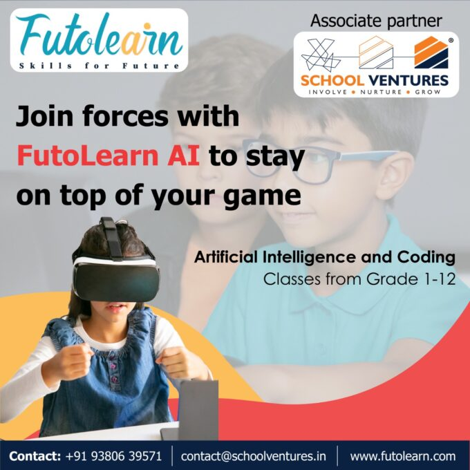 """""""Coding for kids"""" Teach computers how to interact – FutoLearn"""